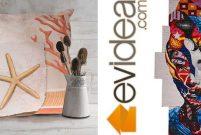 Evidea.com 2 milyon liralık yatırımla ilk mağazasını açıyor