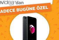 Evidea.com'dan bu gün al, iPhone Kazan
