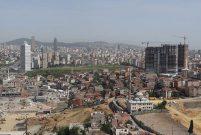 Fikirtepe'de 4 mahallenin imar değişikliği askıda