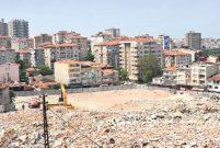 Fikirtepe'de dönüşüm uzadı, evleri yıkıldı, kira kesildi