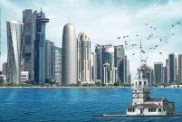 Expo Turkey by Qatar Fuarı için iş dünyası Doha yolcusu