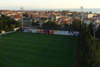 Başkan Özbek: Riva ve Florya son kurşunumuz