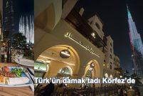 Günaydın Et Dubai'de restoran açtı