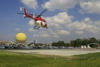 İstanbul'daki heliportlar kiraya mı veriliyor?