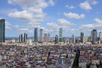 Türkiye'de konutun metrekaresi 2 bin 799 TL'yi buldu
