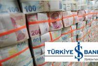 İş Bankası 403 milyon liralık alacağı 34 milyon liraya sattı