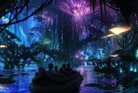 Avatar'ın ışık saçan bitkileri gerçek oluyor