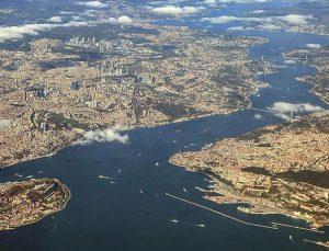 İstanbul'da 2 trilyon dolarlık arsa ve arazi var