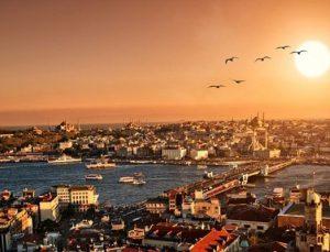 Darbe girişimi oldu, İstanbul'un emlakta cazibesi azaldı