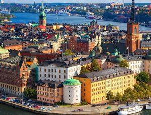 'Avrupanın yeni cazibe merkezleri İsveç ve Finlandiya'