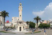 İzmir'de ofis kiraları yükseldi dükkan kiraları düştü