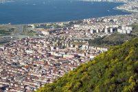 İzmir Büyükşehir Belediyesi Bayçova'da ototerminal yaptıracak