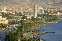 İzmir'in Yeni Kent Merkezi krizi çözüme kavuştu