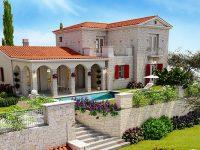 Jardin Eden 2. etapta 1 milyon 822 bin liraya villa