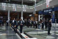 Türkiye'nin mega projeleri mayısta bir kez daha buluşacak