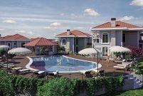Bahçecik Kavanzade Konakları'nda 700 bin TL'ye villa var