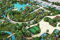 Emlak Konut'un Kayabaşı Parkı'nı Yapı Yapı İnşaat yapacak