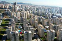 Kasımda konut fiyatları en çok Sinop'ta arttı