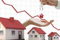 EVA Periskop: Konut satışları 1 yılda yüzde 2,4 arttı