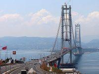 Köprü ve otoyollar 11 ayda 1,1 milyar TL gelir getirdi