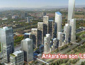 Pasifik & Çiftay'dan Ankara'ya Türkiye projesi geliyor