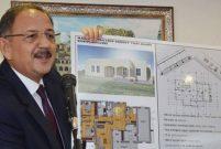 'Terörle yıkılan her evi 1 senede yapabilecek durumdayız'