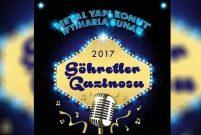 Metal Yapı yeni yılı 'Şöhretler Gazinosu' ile kutlayacak