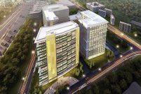 Nef 'Yurt'a 5 yılda 750 milyon TL yatırım yapacak