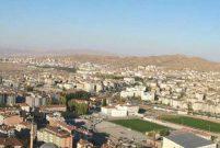Nevşehir'de termal otel kiralanacak