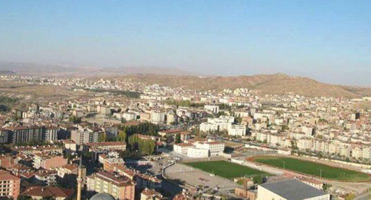 Nevşehir Kozaklı'da kiralık 88 odalı termal otel