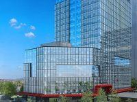 Nidakule Finans Merkezi 1 yıl sonra tamamlanacak
