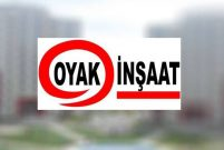 Oyak İnşaat Başakşehir'de 1349 rezidans yapacak