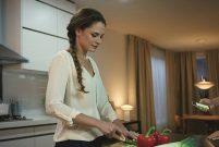 Philips Meson LED Spotları yüksek enerji tasarrufu sağlıyor