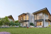 İzmir Provence Güzelbahçe'de 1,7 milyon TL'ye villa