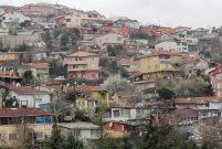 Sarıyer'de bir mahalle riskli alan ilan edildi