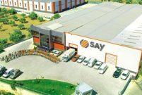 Say Reklamcılık İzmir'deki gayrimenkullerini sattı