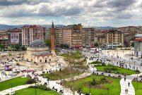 Sivas'ta satılık 2 bina