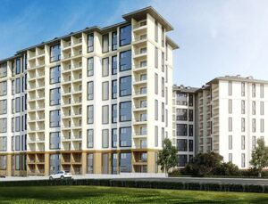 İstanbul'un yeni yatırım adresi Soyak Konforia ile şekilleniyor