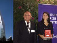 Soyak Kristalkule, uluslararası mimarlık ödülü aldı