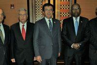 TACA İnşaat, Cibuti'de otel inşa edecek