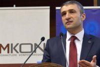 İMKON: Yeni ekonomi paketi inşaat sektörüne moral oldu