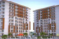Taş Yapı İnşaat'tan İzmir'e 'Taş Konakları'