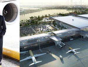 TAV İnşaat havalimanı yapımında üç yıldır dünyada ilk sırada