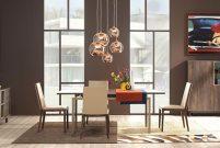 Teleset'in yeni mobilya trendleri konforu estetiği kombinledi