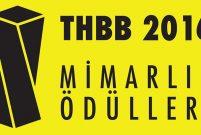 THBB 2016 Mimarlık Ödülleri 4 Ocak'ta sahiplerini bulacak
