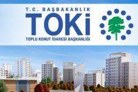 TOKİ Kırşehir'de 1.126 konut yaptırıyor