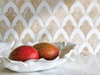 Tureks Stone mermerin doğallığını mutfaklara taşıyor