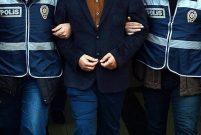 Antalyalı inşaatçı FETÖ'den tutuklandı