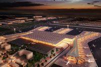 3. Havalimanı 26 Şubat 2018'de açılacak