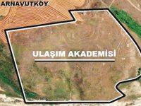 114 dönüm mera, İETT'nin Ulaşım Akademisi olacak